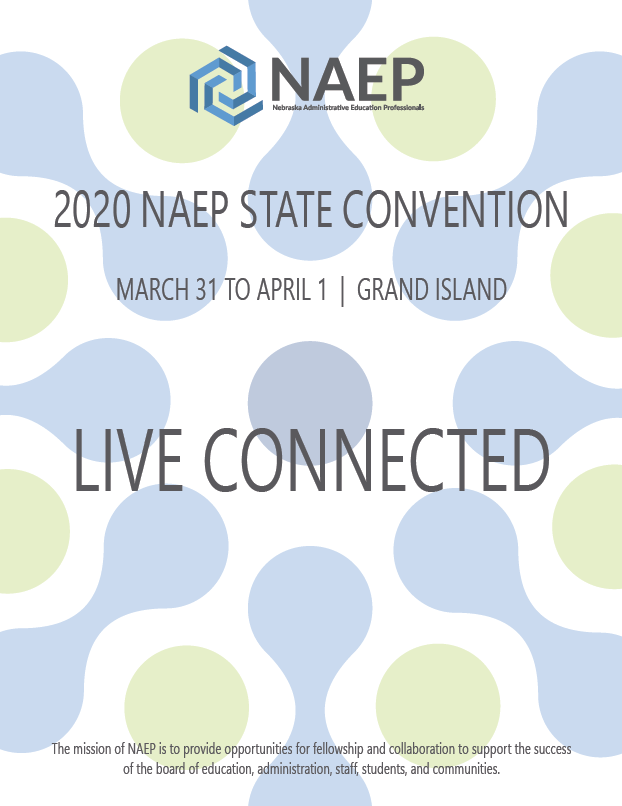 NAEP 2020 SC Cover
